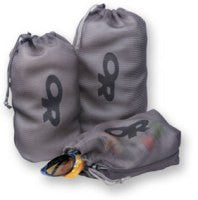 Outdoor Research Mesh Ditty Bags (set of 3)