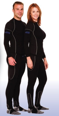 MSL 3 Season Base Layers