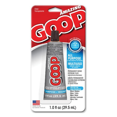 Goop All-Purpose 1 oz. tube