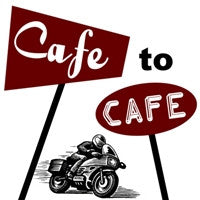 Cafe to Cafe Grand Tour 2018