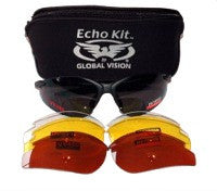 Global Vision Echo Driver Touring Kit