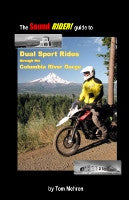 Dual Sport Rides Through The Columbia River Gorge