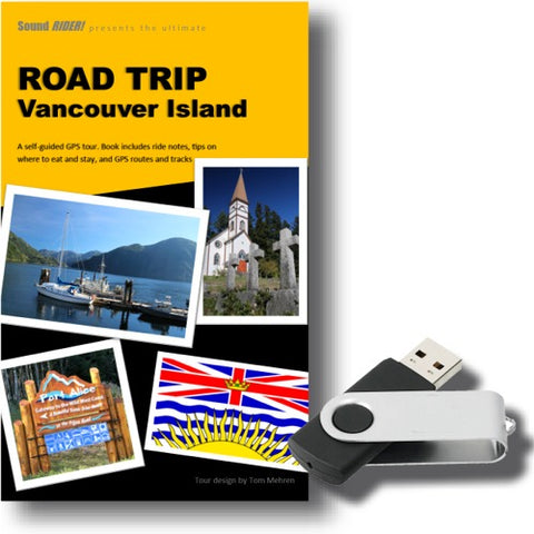 Road Trip: Vancouver Island