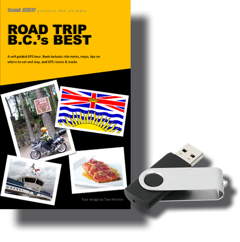 Road Trip: BC's best (British Columbia)