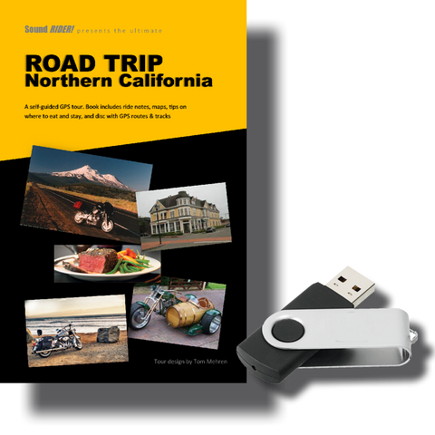 Road Trip: Northern California