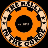 SR! RALLY IN THE GORGE Registration 8/25-29 2021