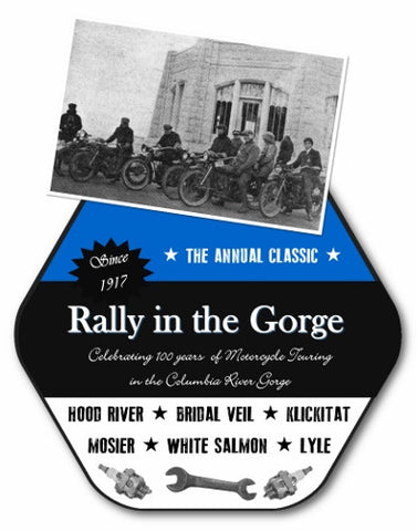 100 Years of the Rally in the Gorge