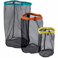 Sea to Summit Ultra-Mesh Stuff Sacks