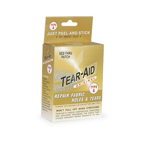 Tear-Aid Repair Patchs