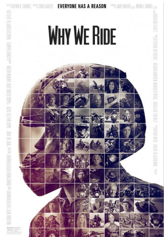 Why We Ride: The Movie