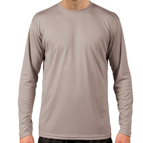 Vapor Solar Performance T - Long Sleeve - SAVE 15%