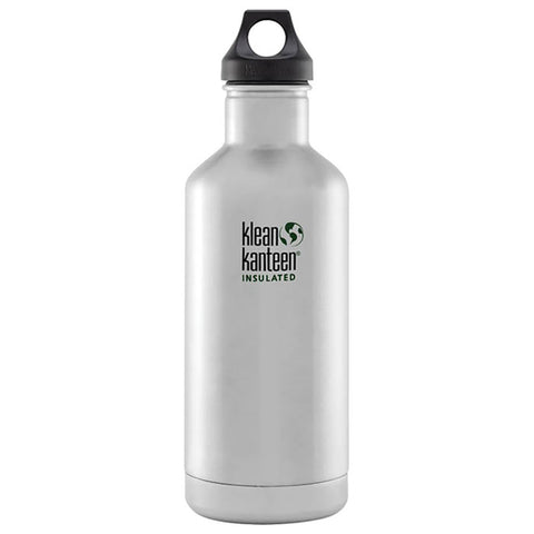 Klean Kanteen Insultated 32 oz Bottle