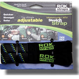 "60"" Adjustable Motorcycle ROK Strap (in Twin Packs) SAVE 10%"