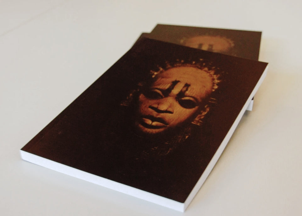 Iyoba Idia Notebook