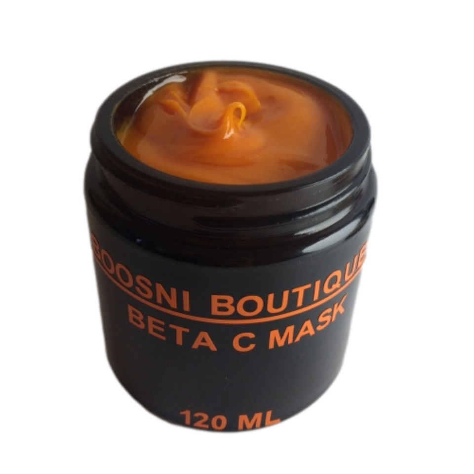 Boosni Boutique Beta-C Mask