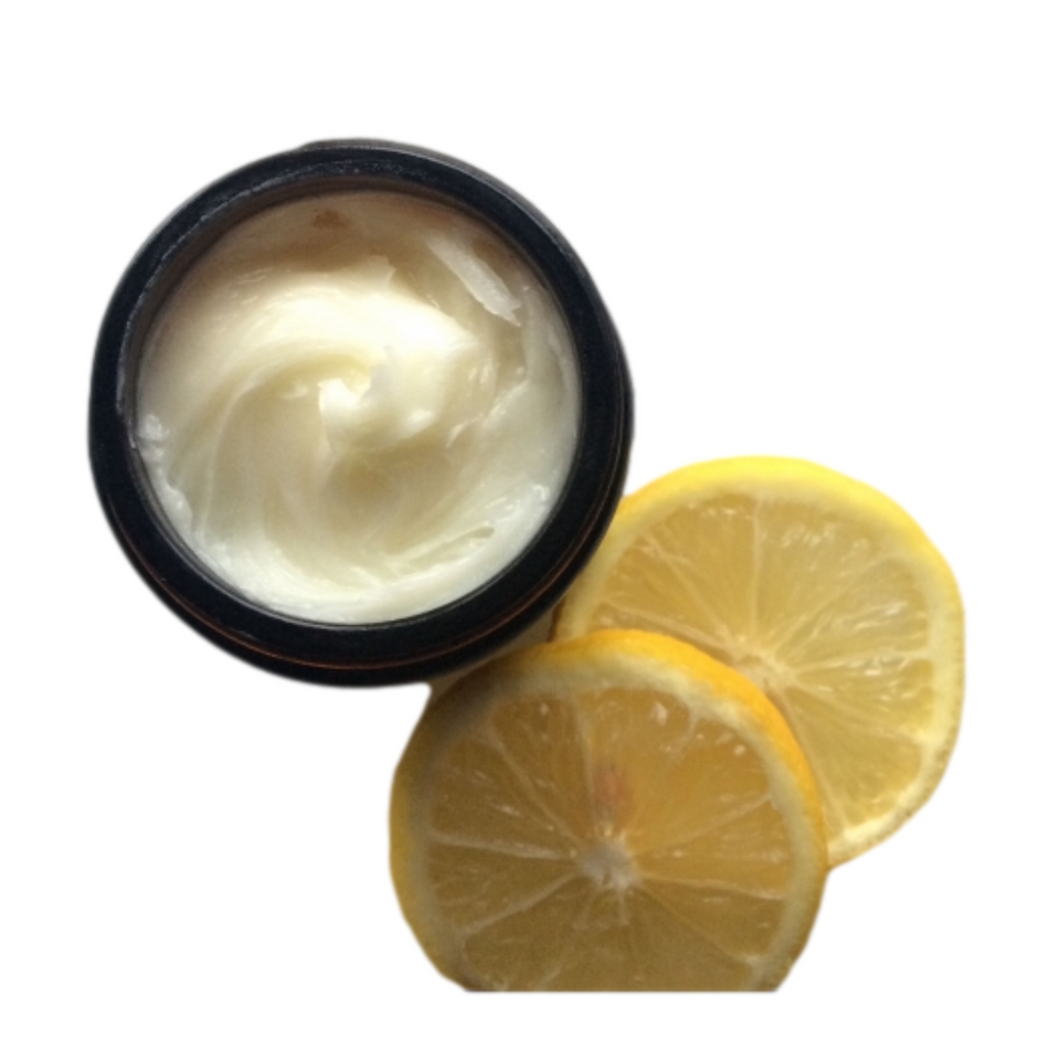 Boosni Boutique Brightening Cleansing Balm