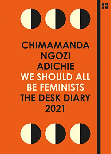 We Should All Be Feminists - The Desk Diary 2021