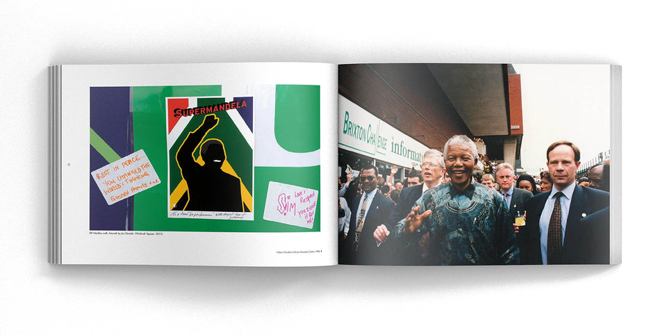 Great Brixton: A Photobook Of Brixton's Greatness