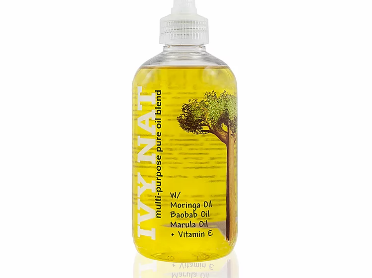 Ivy Nat Multi Purpose Oil Blend