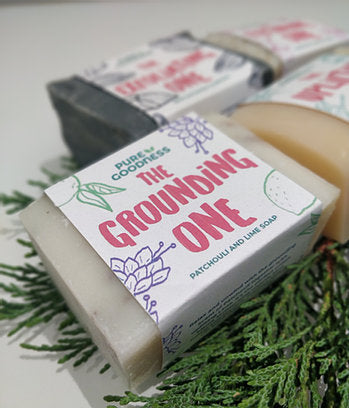 Pure Goodness Natural Handmade Soaps