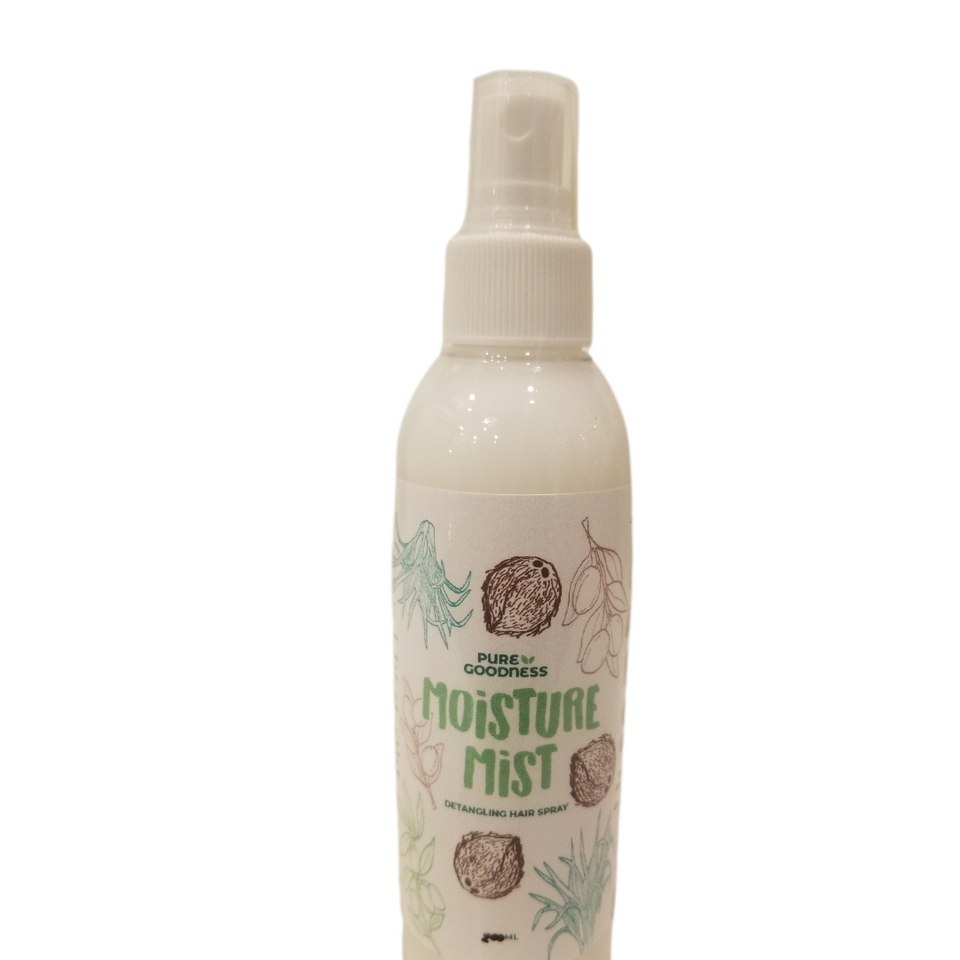 Pure Goodness Moisture Mist