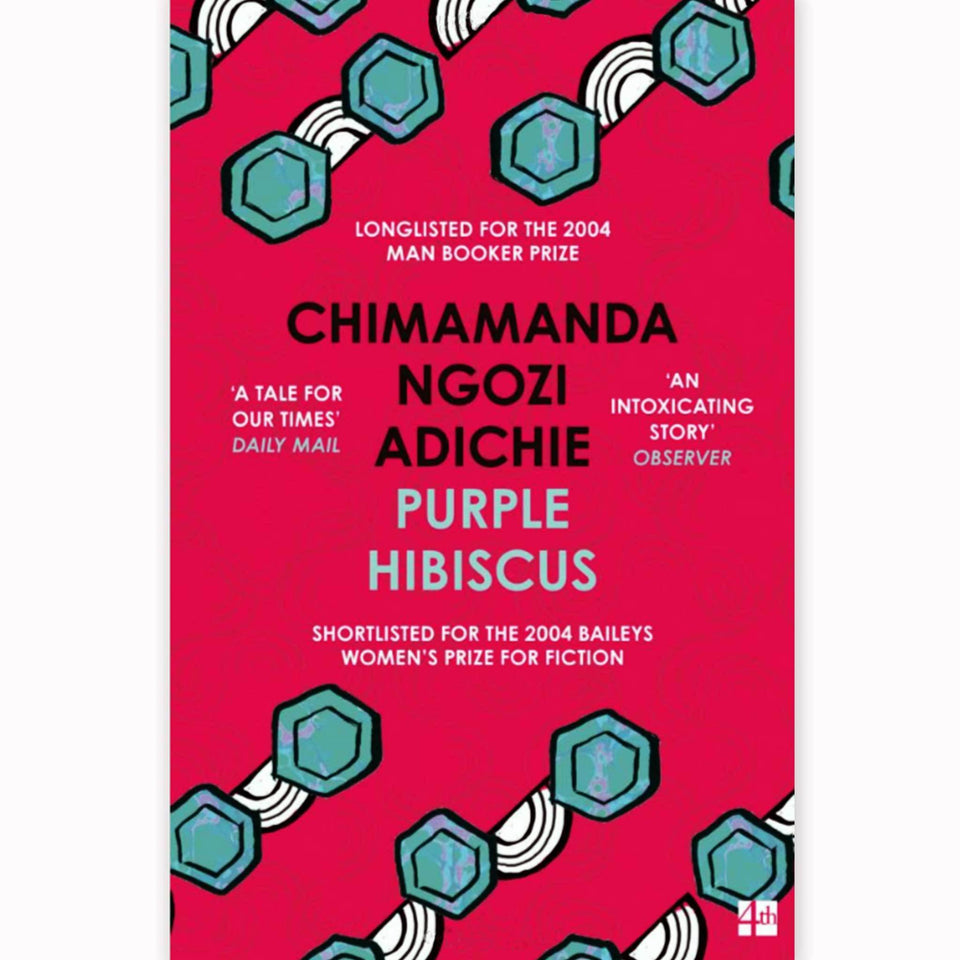 Purple Hibiscus Diverse Gifts
