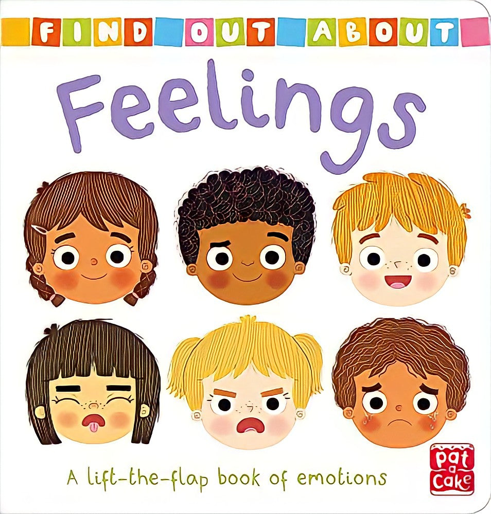 Find Out About Feelings