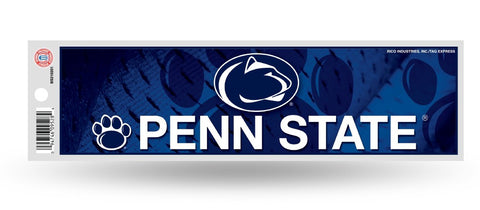 Penn State Nittany Lions  Bumper Sticker NEW!! 3 x 11 Inches Free Shipping!