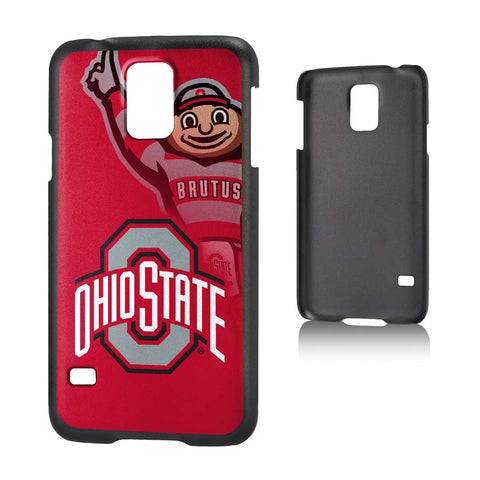 Ohio State Buckeyes Samsung Galaxy S5 Phone Hard Case Durable Plastic