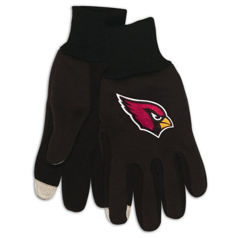 Arizona Cardinals Technology Gloves NEW!