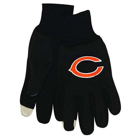 Chicago Bears Technology Gloves NEW! NFL