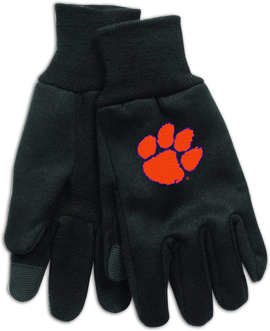 Clemson Tigers Technology Gloves NEW!