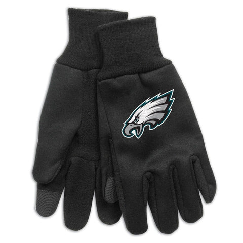 Philadelphia Eagles Technology Gloves NEW! NFL