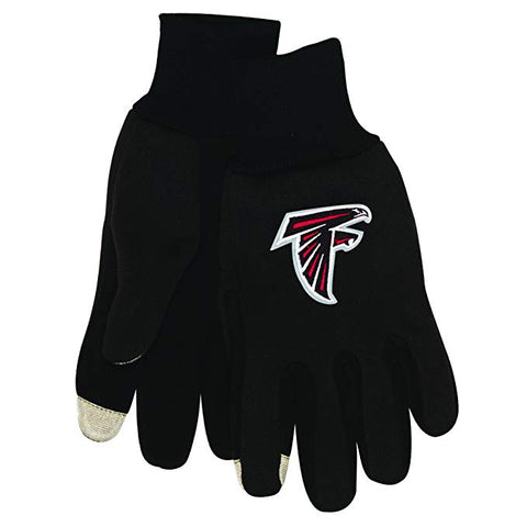 Atlanta Falcons Technology Gloves NEW! NFL