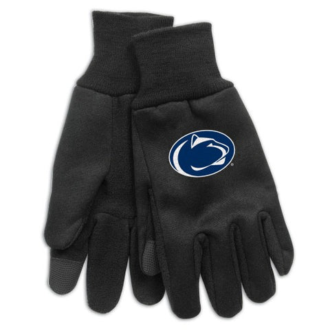 Penn State Nittany Lions Technology Gloves NEW!