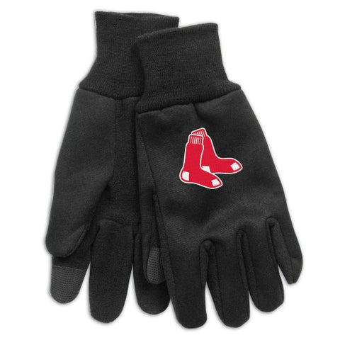 Boston Red Sox Technology Gloves NEW! MLB