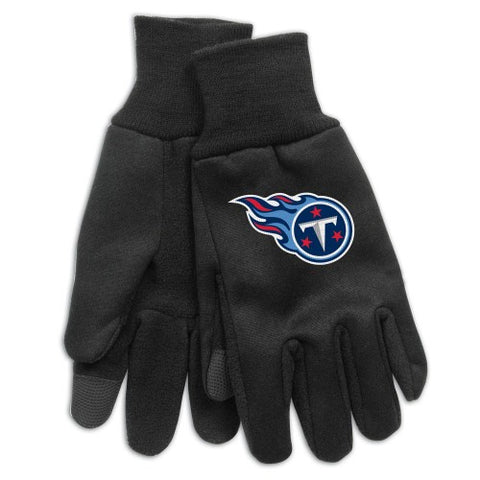 Tennessee Titans Technology Gloves NEW!