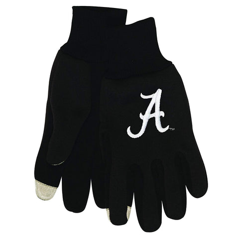 Alabama Crimson Tide Technology Gloves NEW!