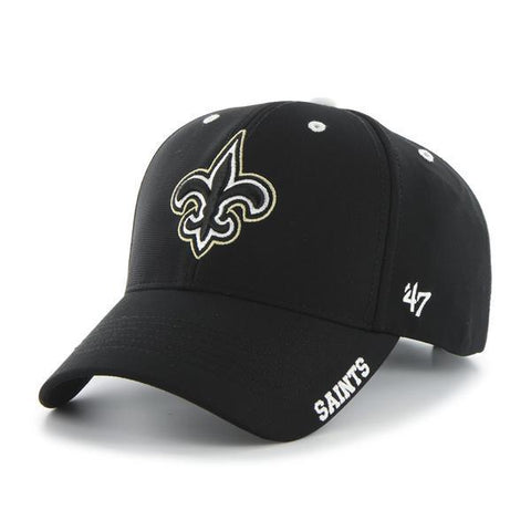 New Orleans Saints Hat NEW '47 Brand Condenser