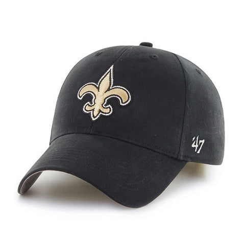 New Orleans Saints Hat NEW '47 Brand MVP Kids