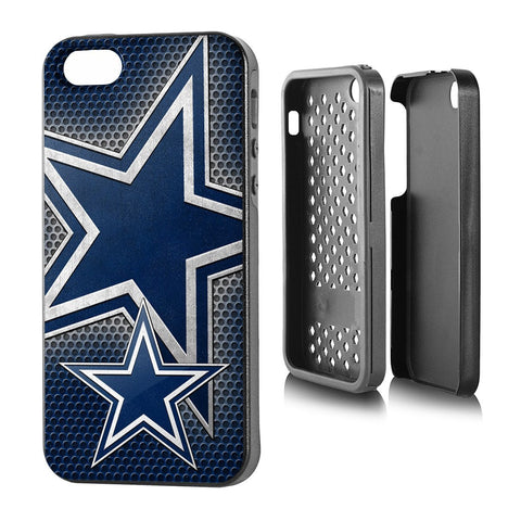 Dallas Cowboys Apple iPhone 5 Rugged Phone Cover Durable NFL NEW!!