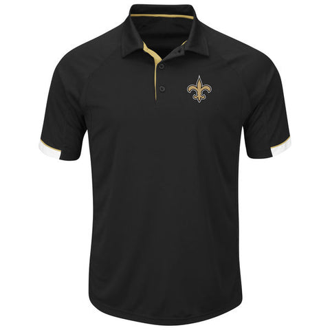 New Orleans Saints Polo Shirt Free Shipping!