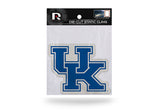 Kentucky Wildcats Die Cut Static Cling Decal Sticker 5 X 4 NEW!! Car Window