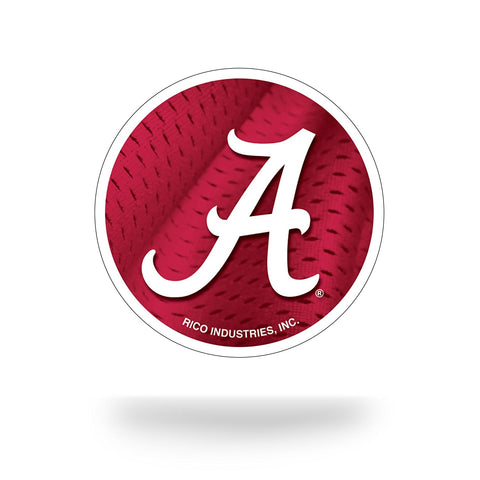 Alabama Crimson Tide Peel and Stick Tattoo Temporary NEW!! Free Shipping NCAA