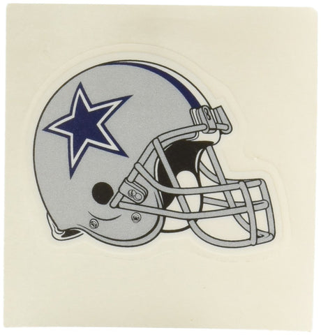 Dallas Cowboys Peel and Stick Tattoo Temporary NEW!! Free Shipping