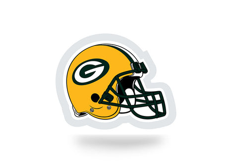 Green Bay Packers Peel and Stick Tattoo Temporary NEW!! Free Shipping