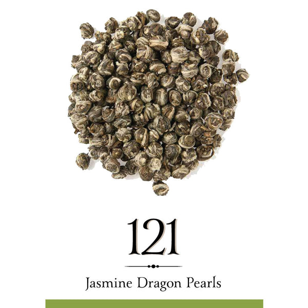 Jasmine Dragon Green Tea Pearls