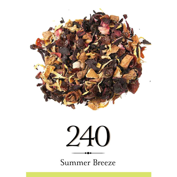 SUMMER BREEZE HERBAL TEA