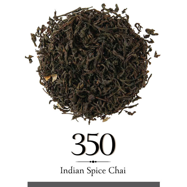 350  INDIAN SPICE CHAI