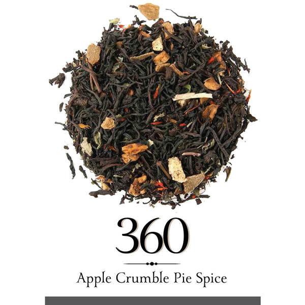 360 APPLE CRUMBLE PIE SPICE